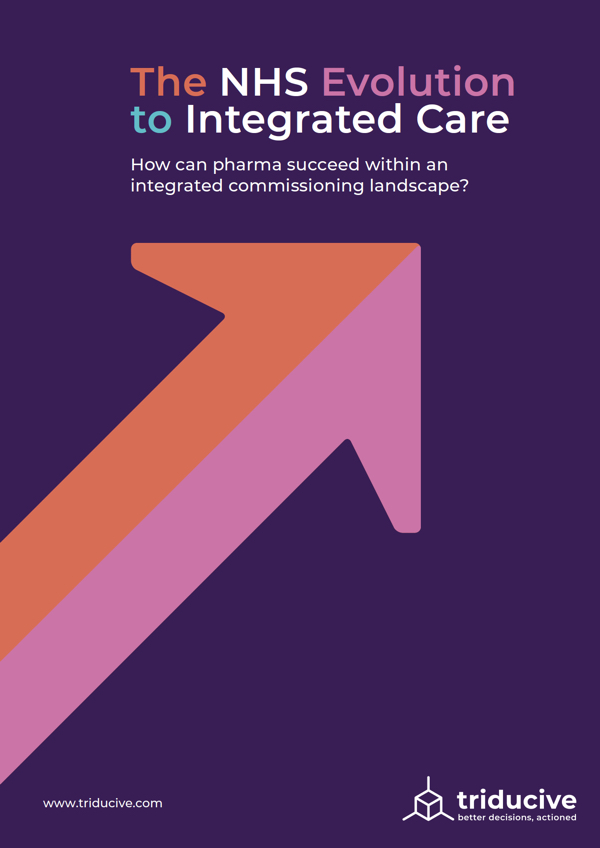 Integrated Care Systems - White Paper